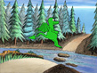 Director game - The Adventures of Flisz the dragon