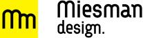Miesman Logo
